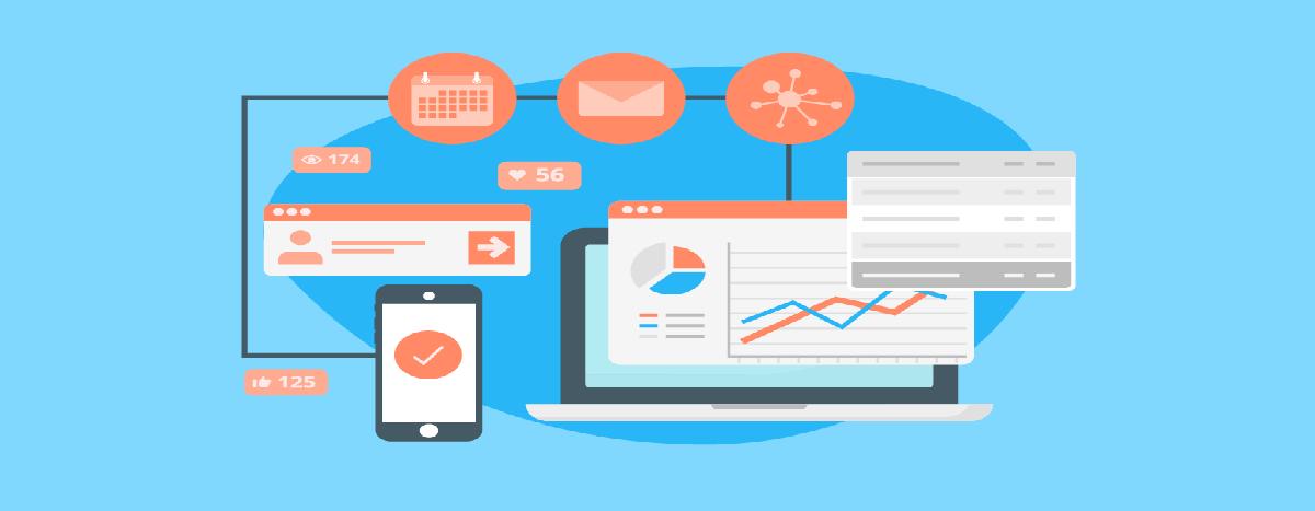 Migliora la produttività con un'integrazione tra e-mail e CRM